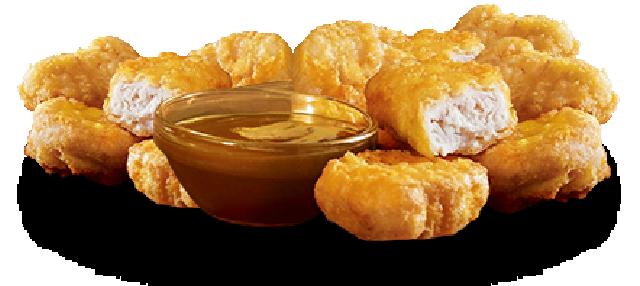 开心农场2_麦乐鸡 (5块) | 小食 | 麦当劳中国